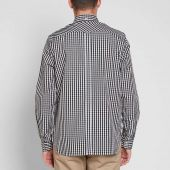 Fred Perry Reissues Gingham Shirt M6176 102