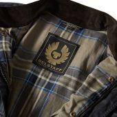 Belstaff New Tourmaster Jacket Dark Navy
