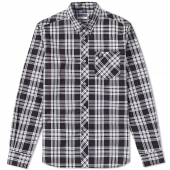Fred Perry Reissues Tartan Shirt M7130 184