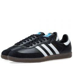 Adidas Samba OG Core Black, White & Gum