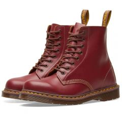 Dr. Martens 1460 Made In England Oxblood