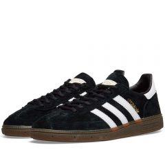 Adidas Handball Spezial Core Black, White & Gum DB3021