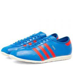 Adidas Paris Blue, Red & White