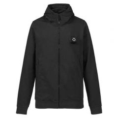 MA.STRUM Training Hoody Jet Black