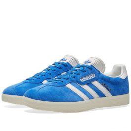 adidas gazelle azul turquesa