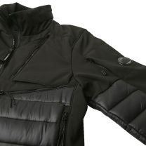 CP Company Double Fabric Short Padded Jacket