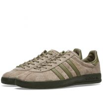 Adidas Broomfield Tea PackTrace Cargo, Raw Khaki & Night