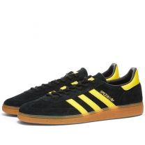 Adidas Handball Spezial Black, Yellow