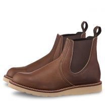 Red Wing  3190 Classic Chelsea Amber Harness