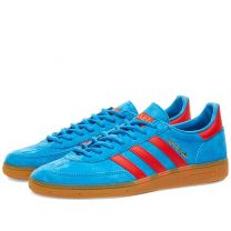 Adidas Handball Spezial Blue, Red