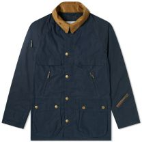 Barbour Bedale Re-Engineered Jacket Navy