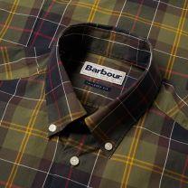 Barbour Tartan Shirt Classic