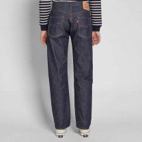 Levi´s Vintage Clothing 1966 501 Jeans Rigid L32