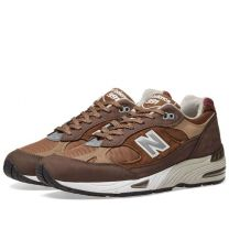 New Balance M991NGG - Made in England