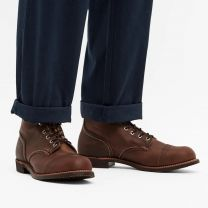 Red Wing 8085 Heritage 6