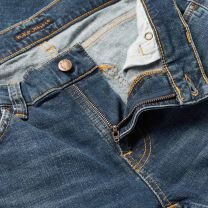 Nudie Jeans Tight Terry Dusty Denim L32