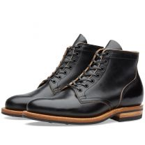 Viberg Service Boot Black Chromexcel