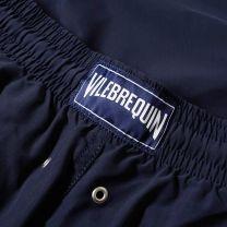 Vilebrequin Moorea Swim Short Navy Blue
