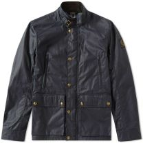 Belstaff New Tourmaster Jacket Dark Navy