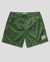C.P. Company Chrome Swin Short Kombu Green
