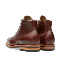 Viberg Service Boot Brown Chromexcel
