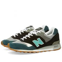New Balance M991GWR - Made in England