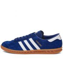 Adidas Hamburg Victory Blue White
