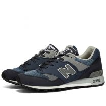 New Balance M577NVT - Made in England 'Bluesman' Blue