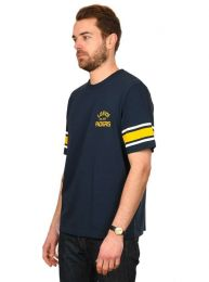 Lee 101 Graphic Tee Bright Navy