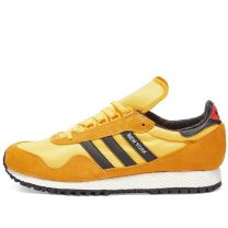 Adidas New York Gold , Black