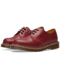 Dr. Martens 1461 Made In England Oxblood