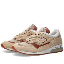 New Balance M1500STT - Made in England Oat & Brown