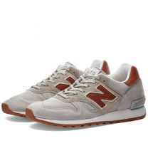 New Balance M670GTW - Made in England