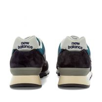 New Balance M577ORC - Made in England Navy & Teal