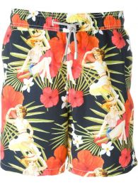 MC2 Saint Barth Swim Short Gustavia Hawaii
