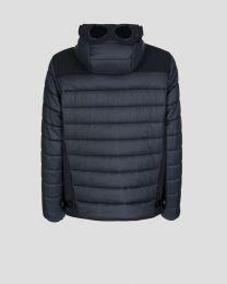 C.P. Company Shell-R Mixed Goggle Jacket