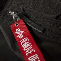 Alpha Industries MA-1 TT Jacket Black