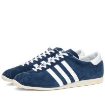 Adidas Overdub Collegiate Navy, Cloud White ,Cream White