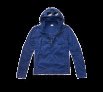 C.P. Company Nycra Goggle Jacket Estate Blue