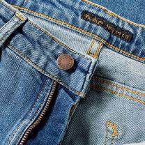 Nudie jeans Skinny Lin Indigo Master