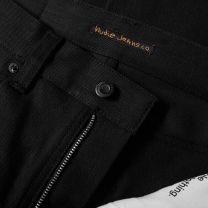 Nudie jeans Gritty Jackson Black