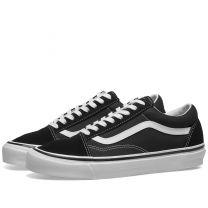 Vans UA Old Skool 36 DX Black & True White