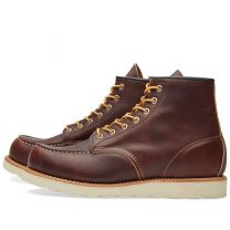 Red Wing 8138 Heritage Work 6