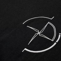 Stone Island Data Scan T-Shirt Black