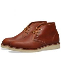 Red Wing 3140 Heritage Work Chukka Oro-iginal