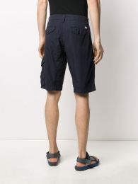 C.P. Company Ripstop Cargo Shorts ToTal Eclipse