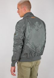 Alpha Industries Falcon II Vintage Green