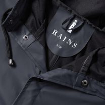 Rains Classic Jacket Blue
