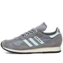 Adidas New York Grey, Blush Core Black