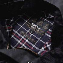 Barbour Steve McQueen A7 V2 Jacket Black